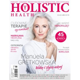 Holistic Health nr 4 lipiec...